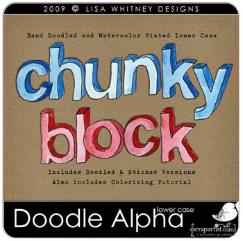 ChunkyBlockLower_350